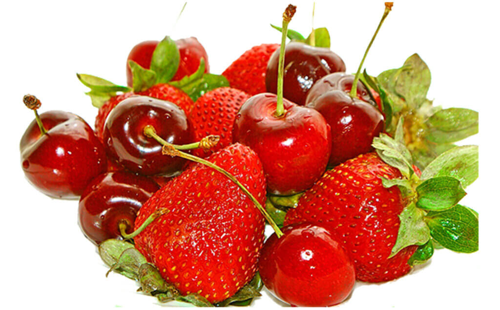 Созревание фруктов и овощей в Солнечном Береге