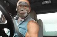 Убийца за рулём белой 5038 Е в Болгарии в Солнечном Береге